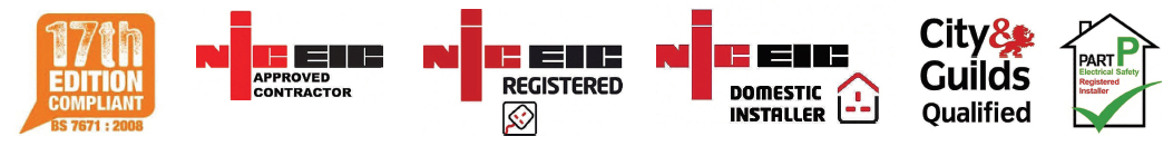 TYNE-AND-WEAR-ELECTRICAL-accreditations-new